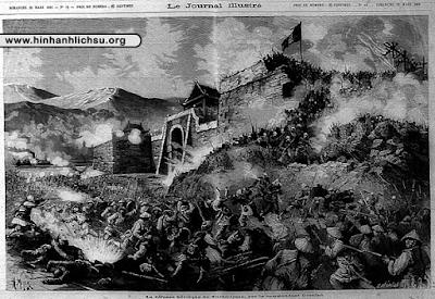 Trận Tuyên Quang năm 1884