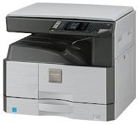 Sharp AR-6020N Scanner Driver Download Windows