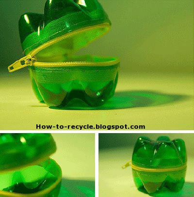 How to recycle creative items made from plastic bottles for Creative items from waste