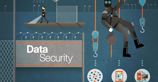 Are You Underestimating the Importance of Data Security?