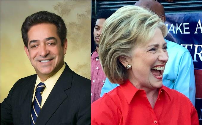 Ex cónsul en NY dice elección de Hillary llevará mensaje de respeto a derechos de la mujer