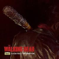 Quem foi a vítima de Negan em The Walking Dead?
