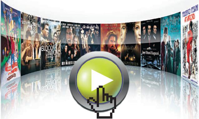 Online Streams Filme