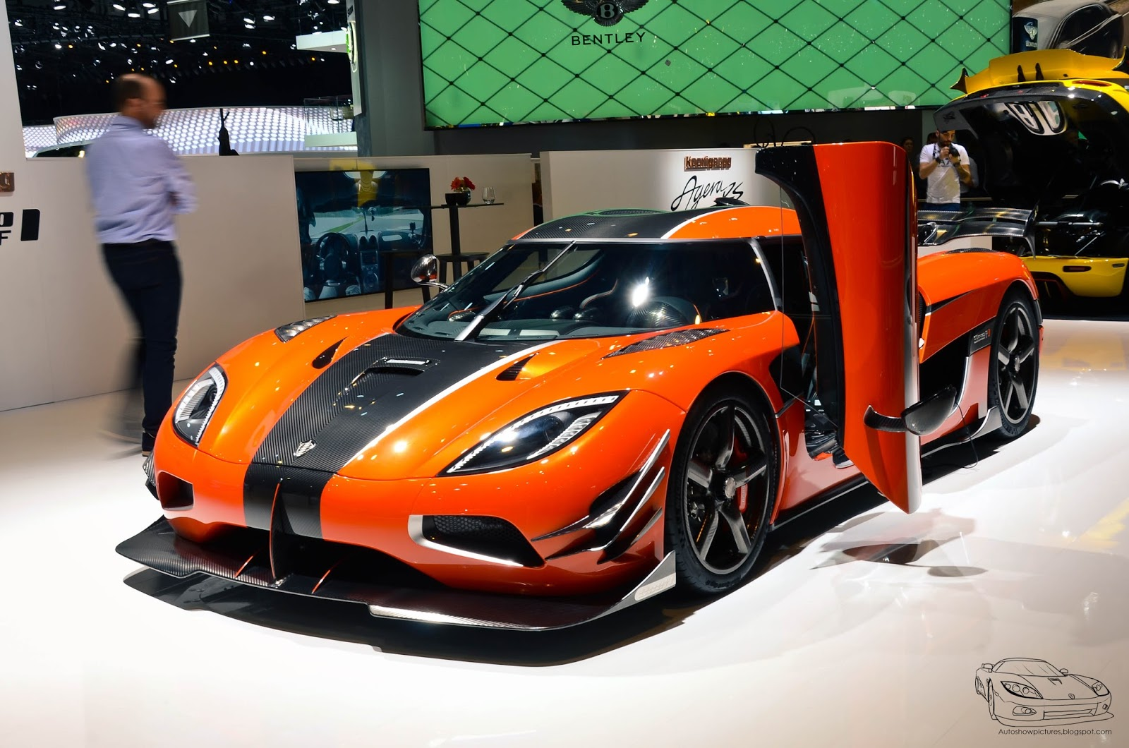 Koenigsegg One 1 Cars Wallpapers