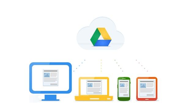 Google Drive como herramienta colaborativa
