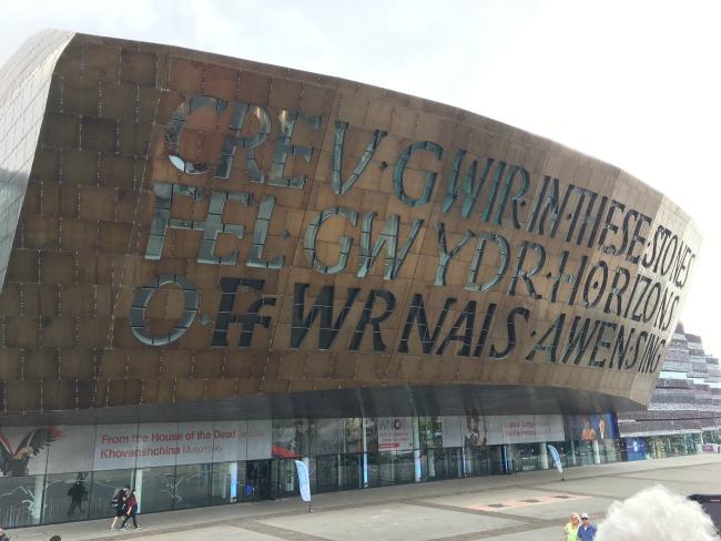 Cardiff-millenium-centre