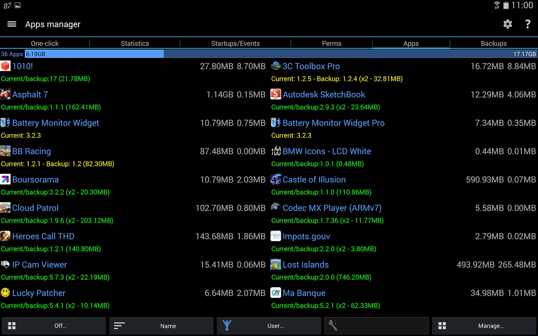 unnamed 3C Toolbox Pro v1.2.8 Apk Download Apps