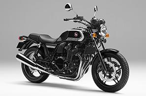 Honda CB1100 Special Edition