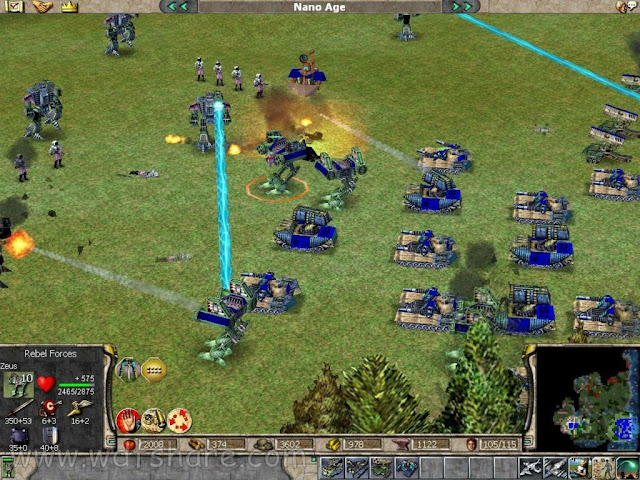 Empire Earth Gold Edition Full Version Free Download for ...