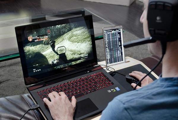 Spesifikasi laptop gaming yang bagus
