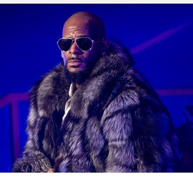 R Kelly reacts to sex-obsessed cult allegations