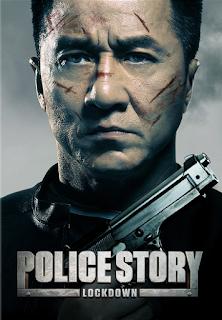 Police Story: Lockdown [2014] [DVD5] [Latino]