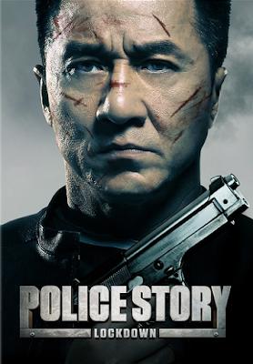 Police Story: Lockdown [Latino]