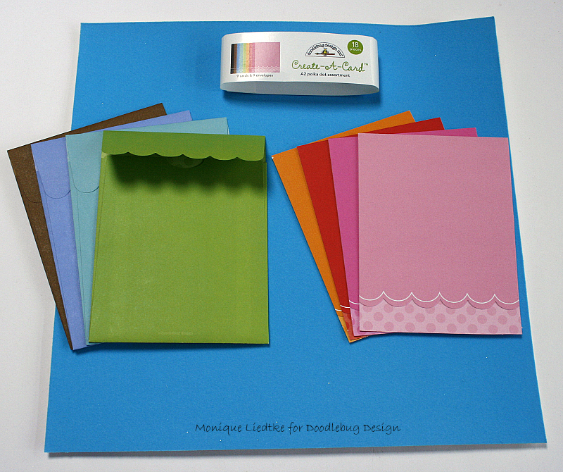 Doodlebug Design Inc Blog: Tuesday Tutorial: Mini Album