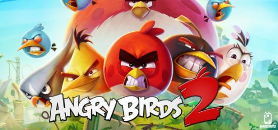 Angry Birds 2 Apk v2.13.0 Mod Gemas/Energia