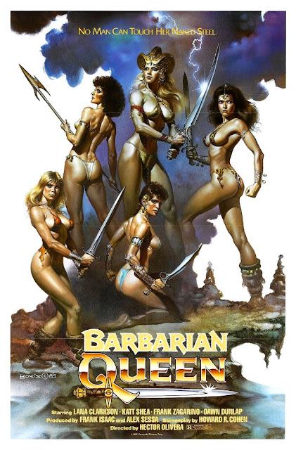 Barbarian Kuiiin