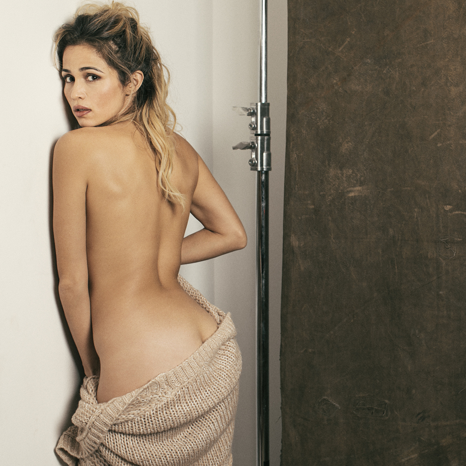 Nanda Costa Nude Scenes Erotic Galery