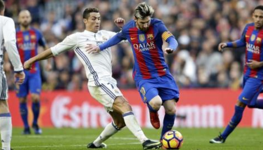 AGEN BOLA - Jadwal Pertandingan El Clasico Sebelum La Liga 2017-2018
