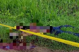 Polisi Dalami Penemuan Mayat di Jalan Muting Polder Merauke