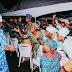 Eid el-Fitr: Abiola Ajimobi shares Ifar with Muslim Faithfuls in Oyo