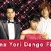 Hana Yori Dango Final: E assim Doumyouji e Makino viveram felizes para sempre?