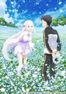 Re:Zero kara Hajimeru Isekai Seikatsu Memory Snow