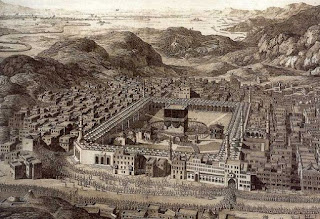 Sejarah Lahirnya Agama Islam di Jazirah Arab