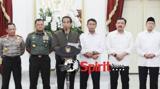 Presiden Jokowi,Gelar Perkara Ahok Harus Dibuka Untuk Publik
