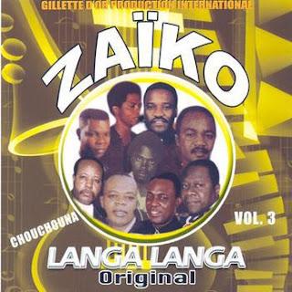 zaiko langa langa stars, USA, México, Colombia, Chocó