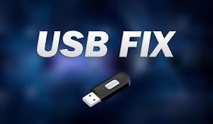 USB Bellekler için Virüs Temizleme Programı: UsbFix
