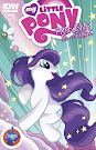 My Little Pony Friendship is Magic #2 Comic Cover Larry's Variant