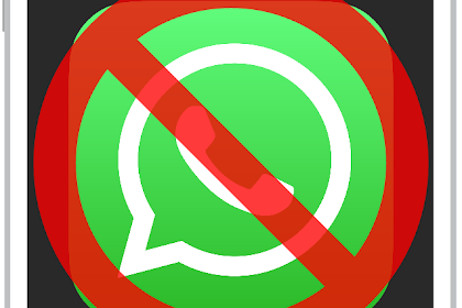 Cara Menyembunyikan Status Online Pada Aplikasi WhatsApp