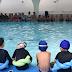 EsSalud inaugura programa de natación para personas con discapacidad