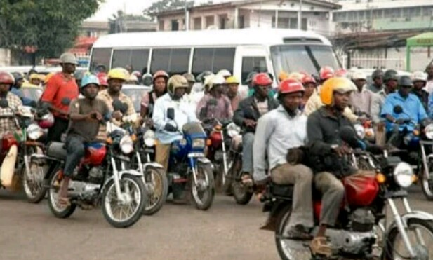 Okada operators to stop services in two towns in Anambra state