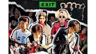 WINNER - Boyband Korea