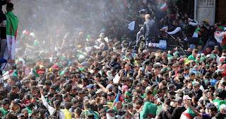 Algeria council accepts Bouteflika's resignation, new leader imminent