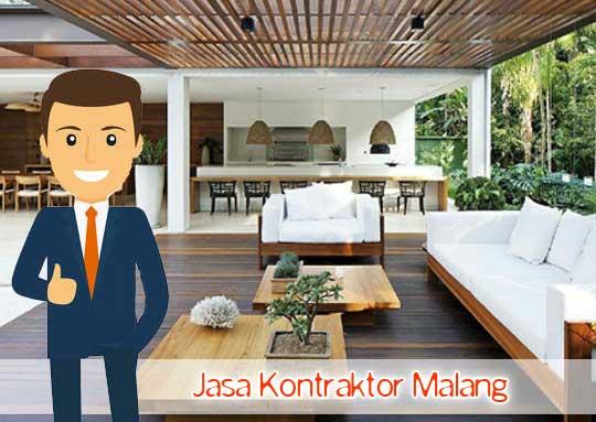 Jasa Kontraktor Malang