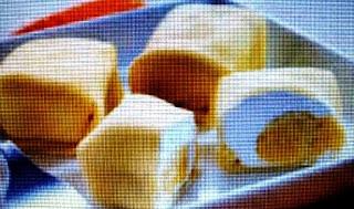 Pancake Durian - Typical Foods in Medan, Indonesia