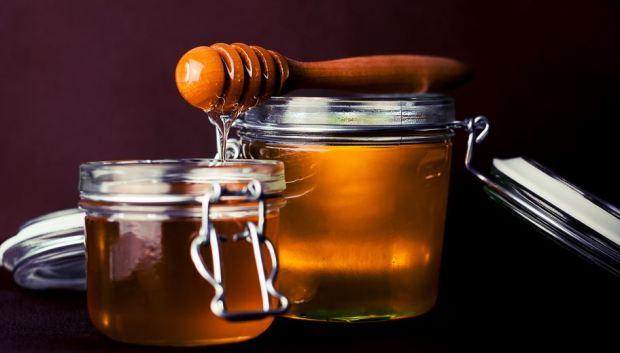 pengobatan khasiat madu untuk kesehatan