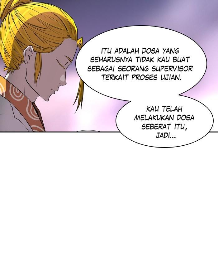 Webtoon Tower Of God Bahasa Indonesia Chapter 391