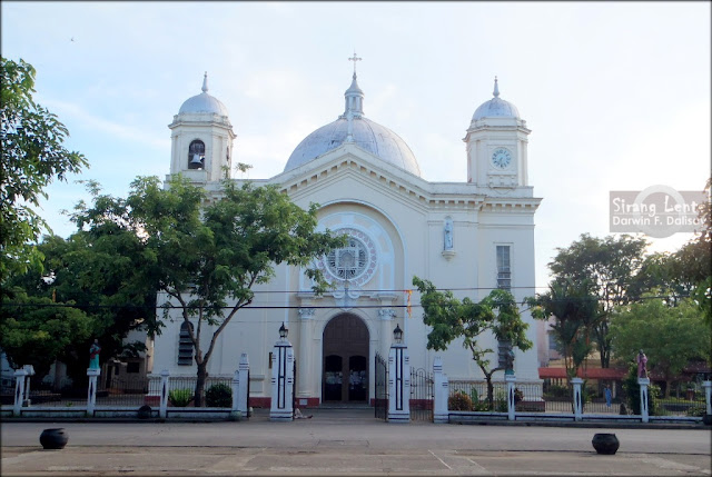 San Diego Church Silay