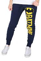 pantalones de batman