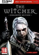 The Witcher Enhanced Edition download