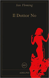libro-il-dottor-no-di-jan-fleming