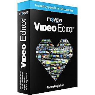 MOVAVI VIDEO EDITOR key + crack