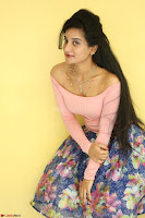 Janani Iyyer in Skirt ~  Exclusive 032.JPG