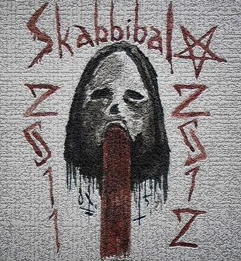 Skabbibal - Last Skabbibal [demos & unreleased songs] (2011