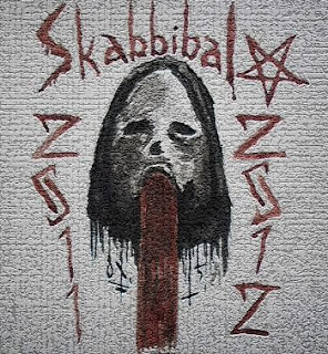 Skabbibal - Last Skabbibal [demos & unreleased songs] (2011-2018)