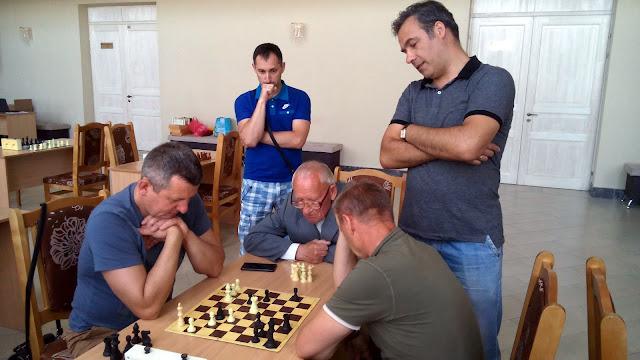 Вороново  турнир по быстрым шахматам, посвящённый  Международному Дню шахмат и 100летию Белкоопсоюза
