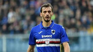 Manolo Gabbiadini Terkonfirmasi Positif Covid-19